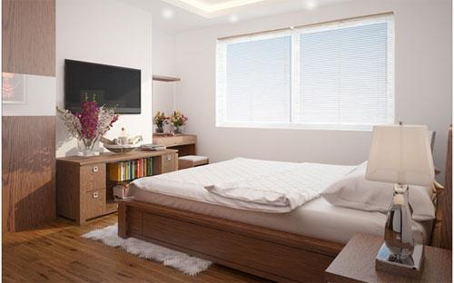 Mua căn hộ Vinhomes Royal City, nhận gói nội thất 200 triệu 4