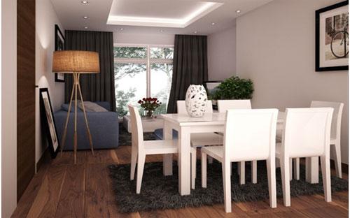 Mua căn hộ Vinhomes Royal City, nhận gói nội thất 200 triệu 2
