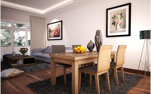 Mua căn hộ Vinhomes Royal City, nhận gói nội thất 200 triệu 3